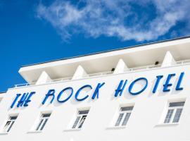 Rock Hotel, Gibraltar