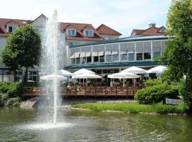 Gerry Weber Sportpark Hotel, Halle Westfalen