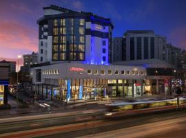 Hampton By Hilton Gaziantep City Centre, Gaziantep