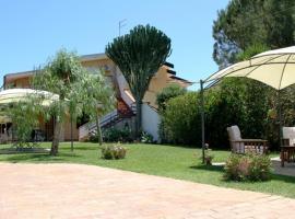 Sweet Home, Fontane Bianche