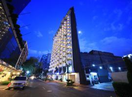 Hotel Century Zona Rosa, Città del Messico