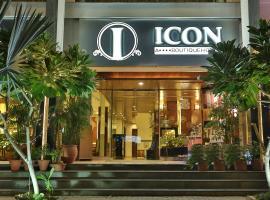 Hotel Icon, Chandīgarh