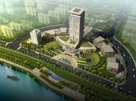New Century Grand Hotel Siyang, Siyang
