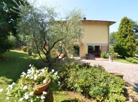 Villa Le Querce, Sant'Andrea di Compito