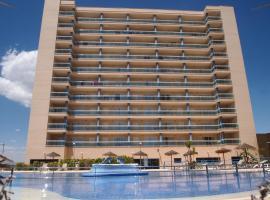 Apartamentos Europa House Sun Beach, Guardamar del Segura