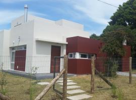 Casas Proa al Mar, Piriápolis