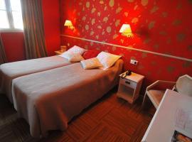 Logis Hotel Les Trois Rois, Viler Bokažas