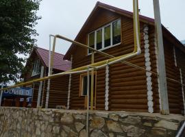 Samara Cottages Skala 22, Krestovyy