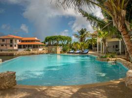 You&Sea Bonaire Apartments, Kralendijk