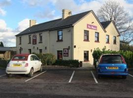 The Miners Country Inn, Clearwell
