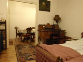 Retro Apartman, Boedapest