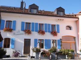La Musardiere, Essertines-sur-Rolle