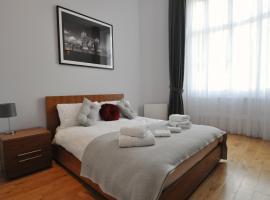 Stunning 3 Bedroom Paddington Apartment, London