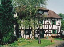 Historisches Haus Unkelbach, Irlenborn