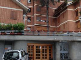 Residence I Comignoli, Scanno