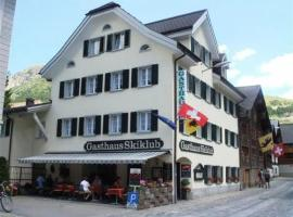 Studio Skiklub, Andermate