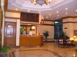 Citadel Inn Makati, Manila