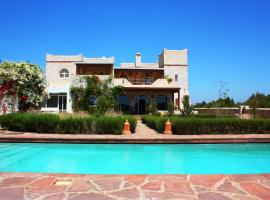 Villa Romarins, Afrate Haïssoun