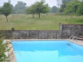 Holiday Home La Ferme Saint Michel, Cambremer