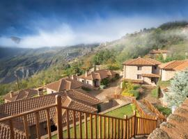 Pliadon Gi Mountain Resort & Spa, Kato Trikala Korinthias