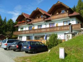 Ferienwohnungen Jagerhüttn, Sirnitz