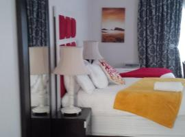 Anashe Guest House, Midrand