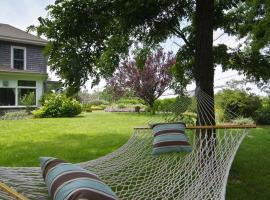 Shorecrest Bed and Breakfast, Greenport