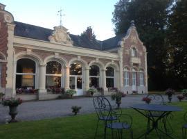 Le Château Des Ormes, Lambersart