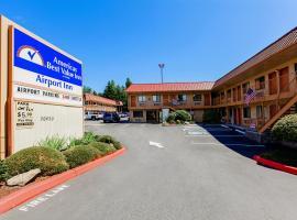 Americas Best Value Airport Inn - SeaTac, SeaTac