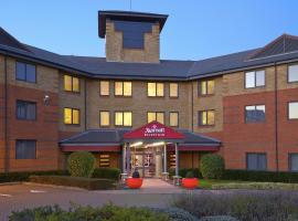 Huntingdon Marriott Hotel, Huntingdon