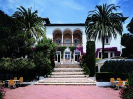 Roger de Flor Palace, Ljoret de Maras