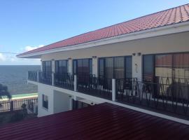 HokolKin Guesthouse Hotel, Corozal