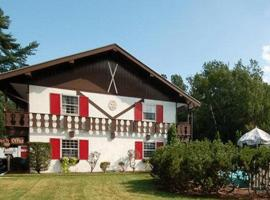 Rodeway Inn Moultonborough, Moultonborough