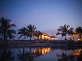 Pulchra Resort Cebu, San Fernando