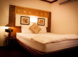 Mekong Guesthouse, Nong Khai