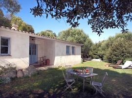 Villa in L Extreme Sud VII, Sotta