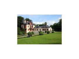 Villa in Pyrénées Atlantiques, Uzos