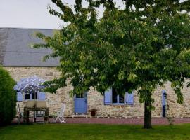 Villa in Saint Pierre D Artheglise, Nemours