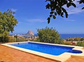 Villa in Alicante XX, La Canuta