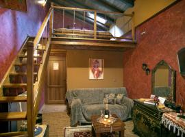 Ontas Guesthouse, Arachova