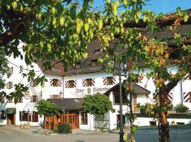 Irseer Klosterbräu, Irsee