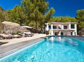 Villa in San Jose Ibiza XIV, Ibiza