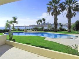 Apartment in Ferragudo I