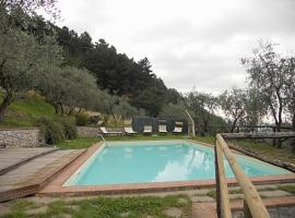 Holiday Villa in Lucca III, Mastiano