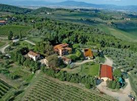 Apartment in San Casciano Val Di Pesa VII, Tavarnuzze