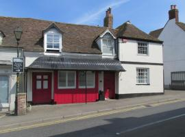 The Old Butchers Bed and Breakfast, Wingham