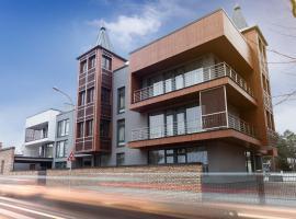 Sonia Apartments, Jūrmala