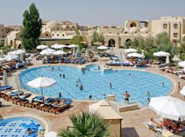 The Three Corners Rihana Resort, Hurghada