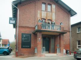 Hostel am Bahnhof