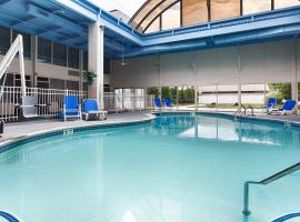 Best Western Albany Airport Inn